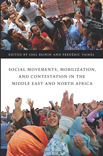 PDF Social Movements Mobilization and Contestation in the Middle East and North Africa