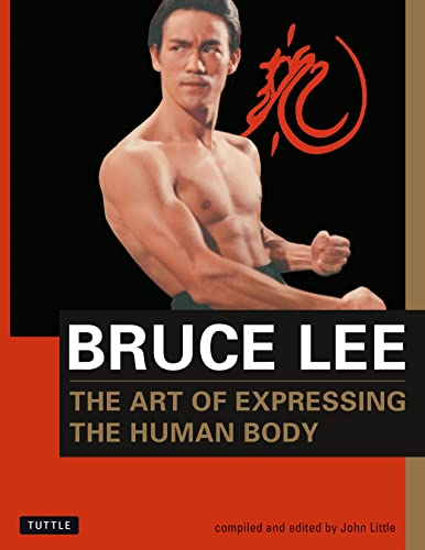 The Art of Expressing the Human Body Book Cover Picture
