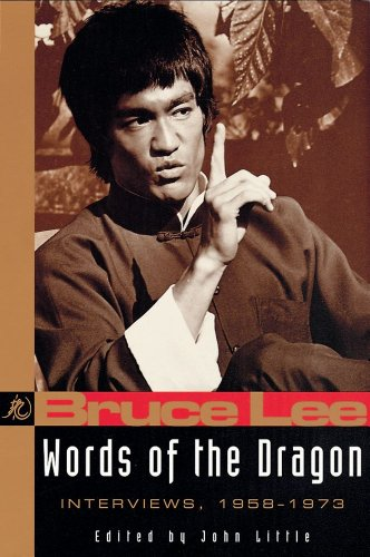 bruce lee philosophy quotes. Words of the Dragon : Bruce