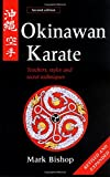 Okinawan Karate by Mark Bishop