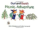 Guri and Gura's Picnic Adventure (Guri and Gura)