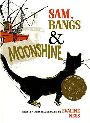 [Sam, Bangs and Moonshine]