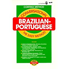 Conversational Brazilian-Portuguese : The Easy Method