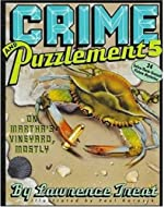 Crime and Puzzlement 5