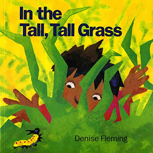 [In the Tall, Tall Grass]