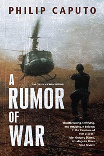 A Rumor of War, Caputo, Philip