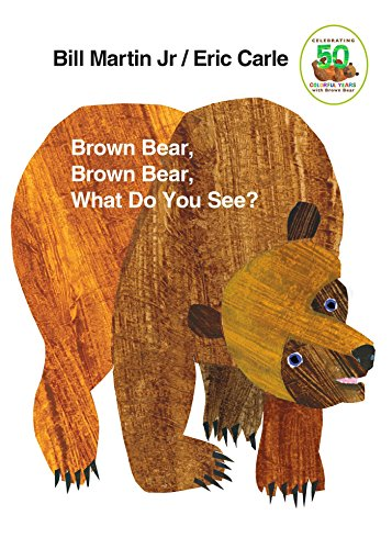 Read Now Brown Bear, Brown Bear, What Do You See?