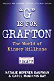 """G"" Is for Grafton: The World of Kinsey Millhone"