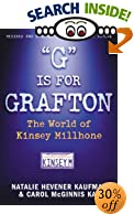 G Is for Grafton: The World of Kinsey Millhone by  Natalie Hevener Kaufman, Carol McGinnis Kay (Paperback - September 2000)