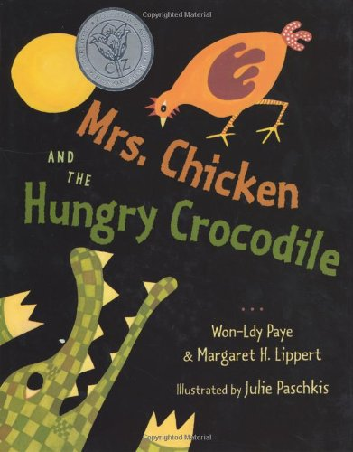 [Mrs. Chicken and the Hungry Crocodile]