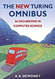 The (new) turing omnibus: 66 excursions in computer science