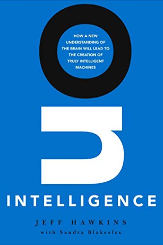 Couverture de 'On Intelligence'