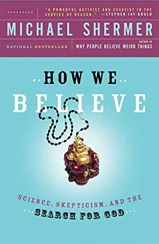 How We Believe, by Shermer, M.