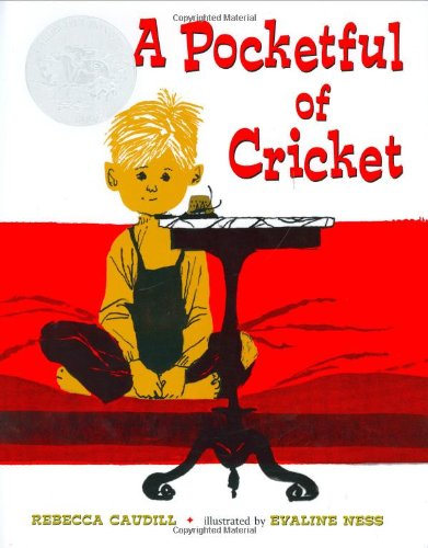 [A Pocketful of Cricket]