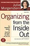 Buy Organizing from the Inside Out, second edition : The Foolproof System For Organizing Your Home, Your Office and Your Life from Amazon