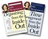 Buy Julie Morgenstern Organizing From the Inside Out Two-Book Set from Amazon