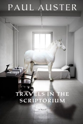 Travels in the Scriptorium: A Novel, Auster, Paul