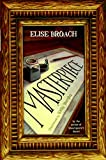 Book Cover: Masterpiece By Elise Broach