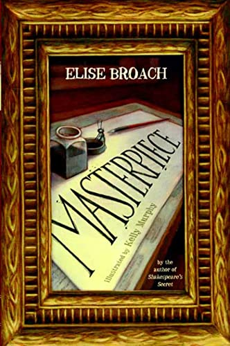 Masterpiece, Broach, Elise