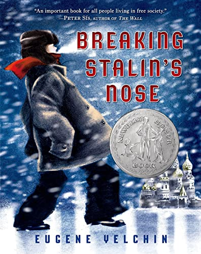 [Breaking Stalin's Nose]