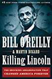 Killing Lincoln book cover.