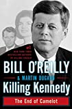 Killing Kennedy book cover.