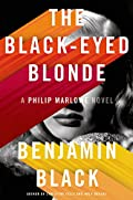 The Black-Eyed Blonde by Benjamin Black