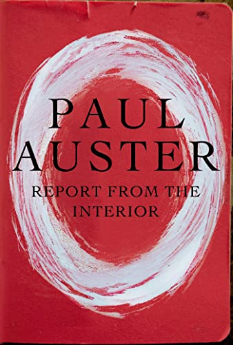 Report from the Interior, Auster, Paul