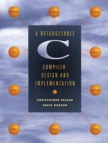 280. A Retargetable C Compiler: Design and Implementation