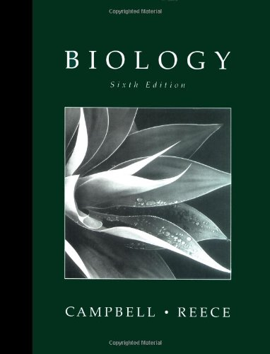 Bookbest science biological sciences biology sixth edition fandeluxe Choice Image