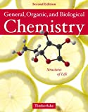 image of MasteringChemistry: General, Organic and Biological Chemistry : Structures of Life