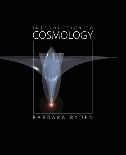 Cover of Introduction to Cosmology