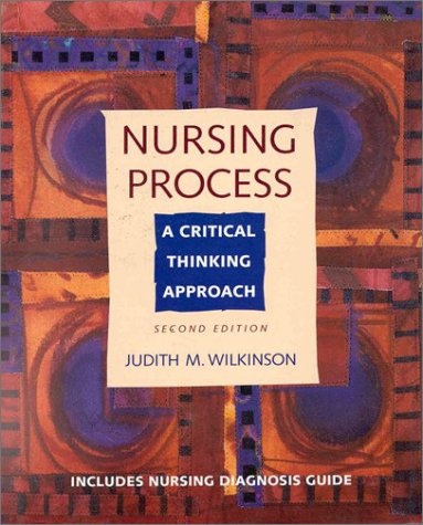 critical thinking issues in nursing