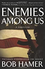 Enemies Among Us by Bob Hamer