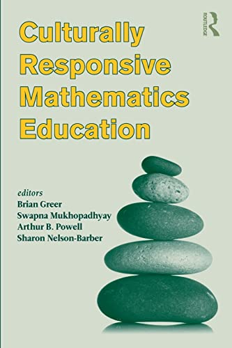 PDF Culturally Responsive Mathematics Education Studies in Mathematical Thinking and Learning Series