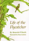Life of the Flycatcher (Animal Natural History), Skutch, Alexander F.