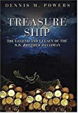 Treasure Ship: The Legend And Legacy of the S.S. Brother Jonathan