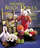 Adorable Sock Dolls to Make &amp; Love 