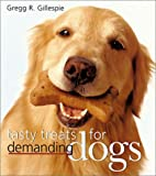 Tasty Treats for Demanding Dogs   Click!