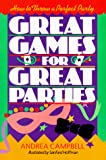 Great Games For Great Parties