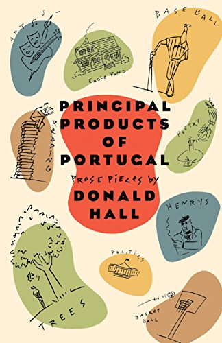 Principal Products of Portugal Prose Pieces