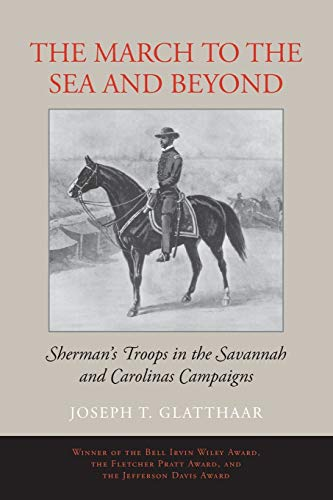 Home carolina campaign 1 january 26 april 1865 libguides at the march to the sea and beyond shermans troops in the savannah and carolinas campaigns by joseph t glatthaar fandeluxe Choice Image