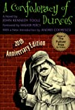 Book Cover: A Confederacy Of Dunces By John Kennedy Toole
