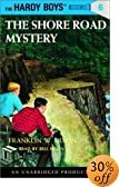 The Shore Road Mystery (Hardy Boys, 6) by  Franklin W. Dixon, Bill Irwin (Reader) (Audio Cassette - March 2003)