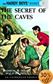 The Secret of the Caves (Hardy Boys, 7) [UNABRIDGED] by  Franklin W. Dixon, Bill Irwin (Reader) (Audio Cassette)