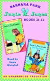 Junie B. Jones Collection Books 1-4