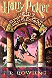 Harry Potter and the Sorcerer's Stone (Book 1, Audio)
