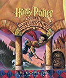 Book Harry Potter read by Jim Dale