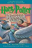 Harry Potter and the Prisoner of Azkaban (Book 3, Audio)