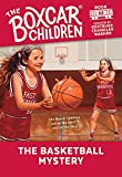 The Basketball Mystery (The Boxcar Children Mysteries #68) by  Gertrude Chandler Warner (Creator), Charles Tang (Illustrator) (Paperback - January 1999)